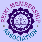Reiki Membership Association logo